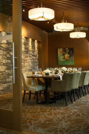 Showcase Private Dining Room Picture Of Showcase