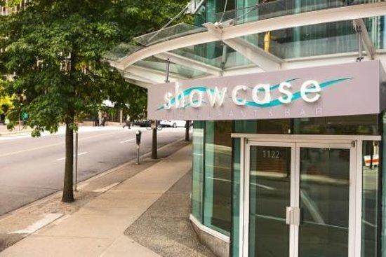 Showcase Restaurant & Bar : Showcase Restaurant and Bar