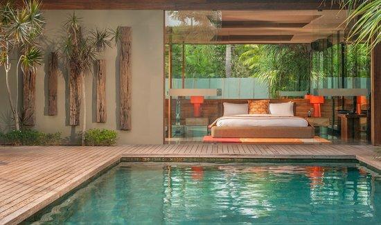 I-Villa : Two Bedroom Pool Villa
