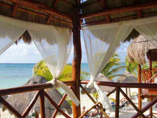 Sensimar Seaside Suites & Spa: beach