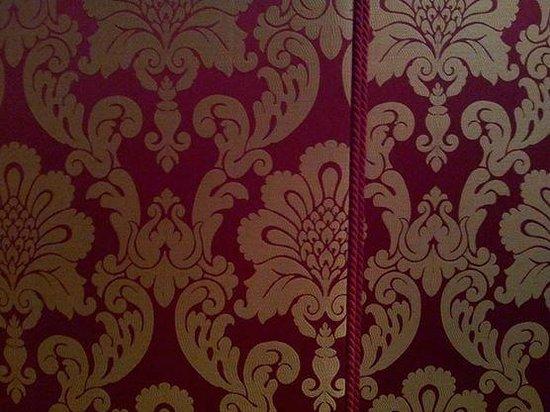 Hotel Ai Reali di Venezia : Behang