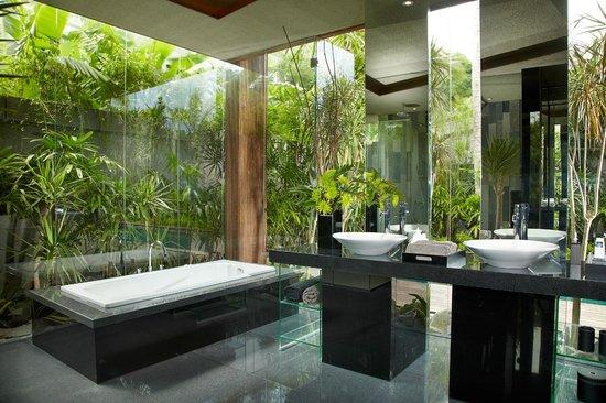 I-Villa : One Bedroom Pool Villa