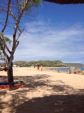 Carpe Diem: beach