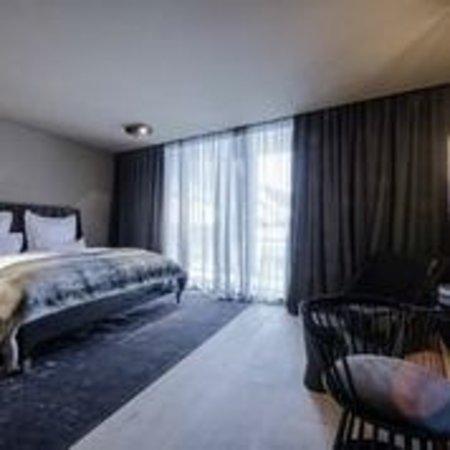 Zhero Hotel - Kappl: Zimmer
