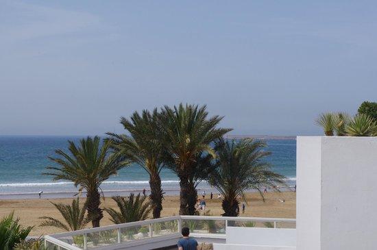 Royal Decameron Tafoukt Beach Hotel : Suite 360 avec vue sur mer