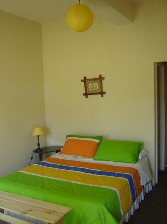 Hostel Natales: Habitacion Matrimonial