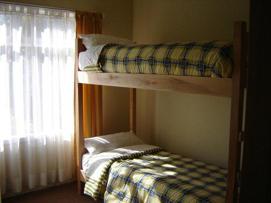 Hostel Natales: Habitacion Compartida