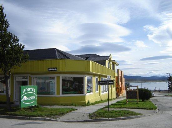 Hostel Natales: Hostel