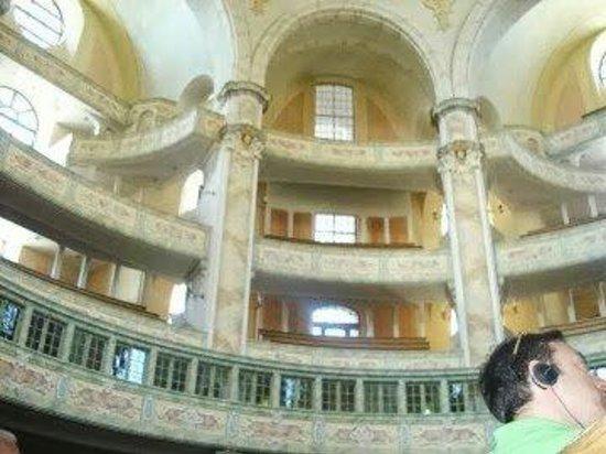Frauenkirche: Mi gusto