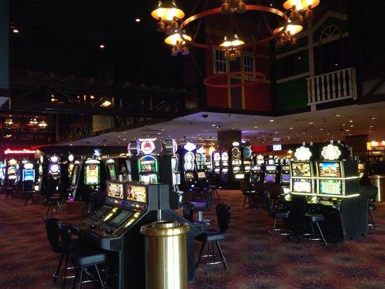 Whiskey Pete's Hotel & Casino: Casino.