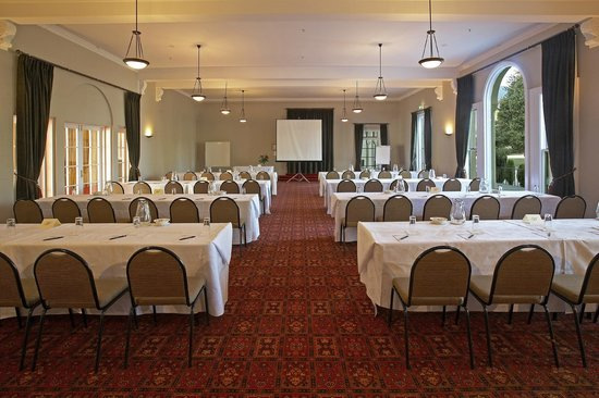 Heritage Hanmer Springs: Heritage Ballroom