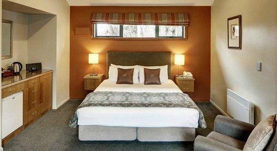 Hanmer springs hotel deals