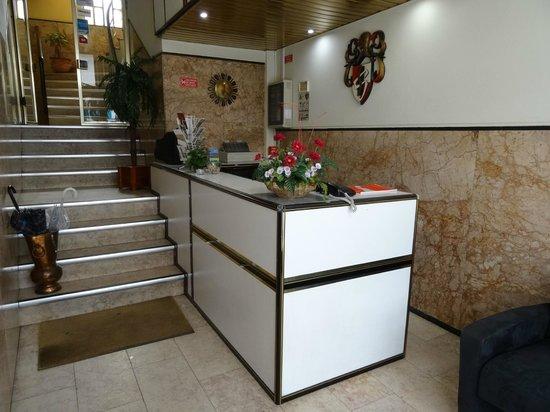 索拉聖蓋博飯店
