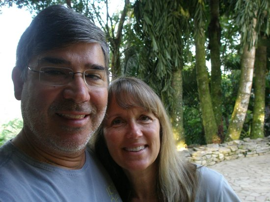 Belcampo Lodge : Selfie