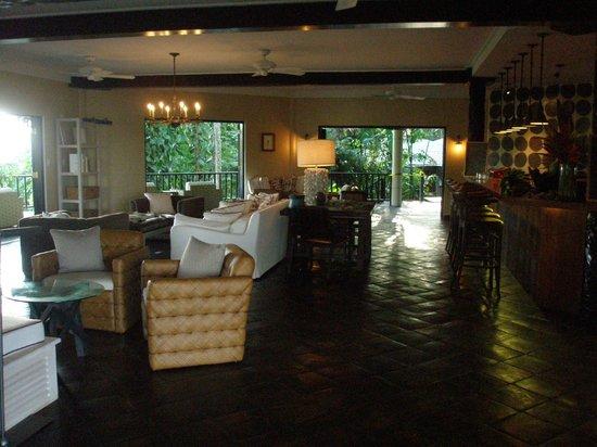 Belcampo Lodge : Lodge 1st floor