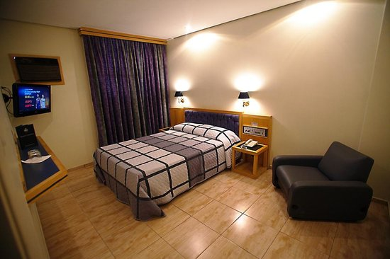 Hotel Columbia : Casal Standard
