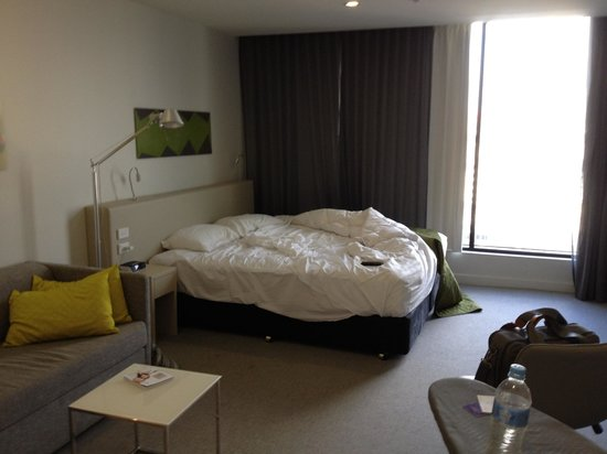 Citadines on Bourke Melbourne : Standard Room