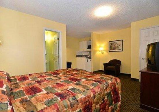 ... of Suburban Extended Stay Charlotte-Pineville, Charlotte - TripAdvisor