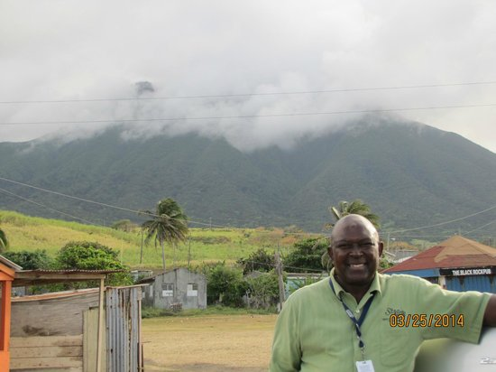 Vip Tours St Kitts Private