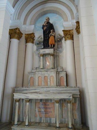 Sao Sebastiao Cathedral: Catedral de São Sebastião