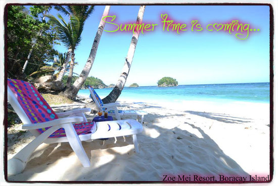 Zoe Mei Resort: Summer Time