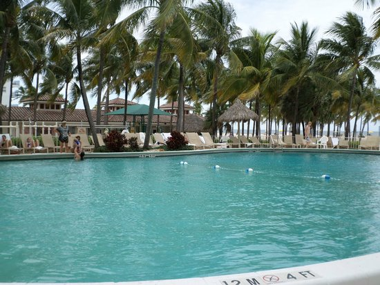 Lago Mar Beach Resort & Club : pool