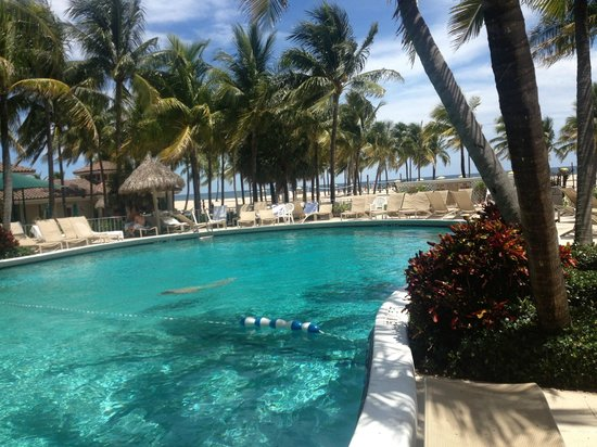 Lago Mar Beach Resort & Club : pool