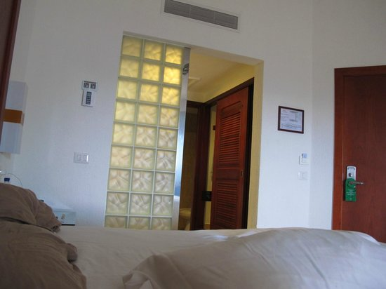 ClubHotel RIU Jalisco: Hotel Room