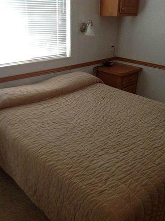 Caliente Resort and Spa: 1BR Casita Bedroom
