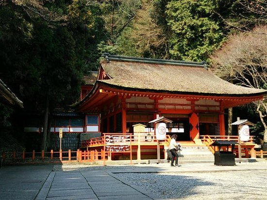 奥社 - Picture of Kotohira-gu Shrine, Kotohira-cho - TripAdvisor