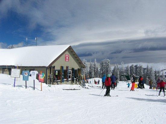 Sagebrush Inn & Suites: Toas Ski Area