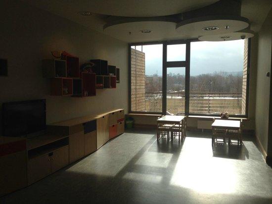 Mera Spa Hotel: Kids Playroom