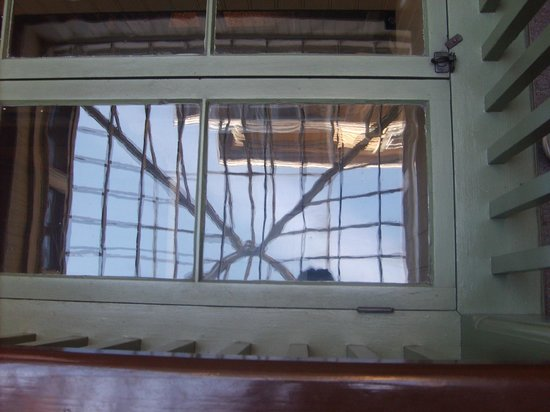 Winchester Mystery House: The Door in The Floor