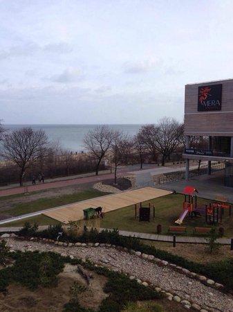 Mera Spa Hotel: Hotel Playground