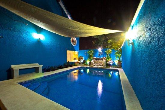 Villas Las Anclas: pool