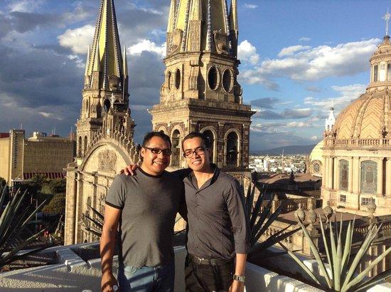One Guadalajara Centro Historico: la del recuerdo