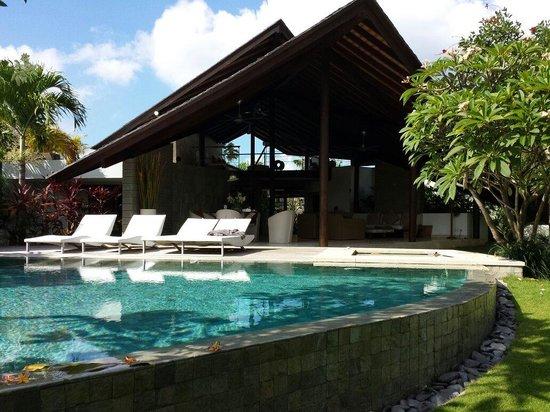 The Layar - Designer Villas and Spa: Villa 15