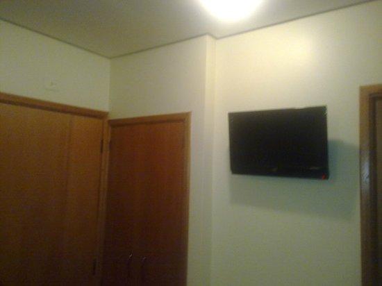 Cinelandia Hotel: tv