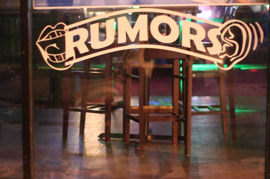 Rumors Lounge & Night Club : 1704 2nd Ave. RI. IL. 61201