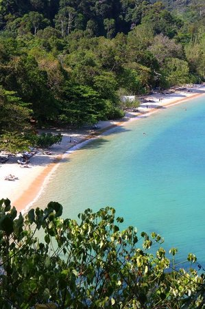 The Andaman, A Luxury Collection Resort: スパから