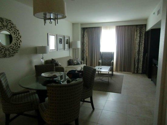 The Grandview at Las Vegas: suite 1