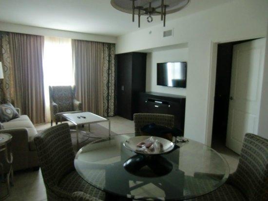 The Grandview at Las Vegas: 2nd suite