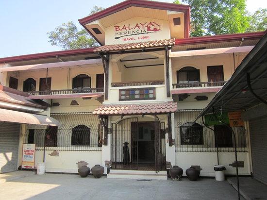 Balay Travel Lodge