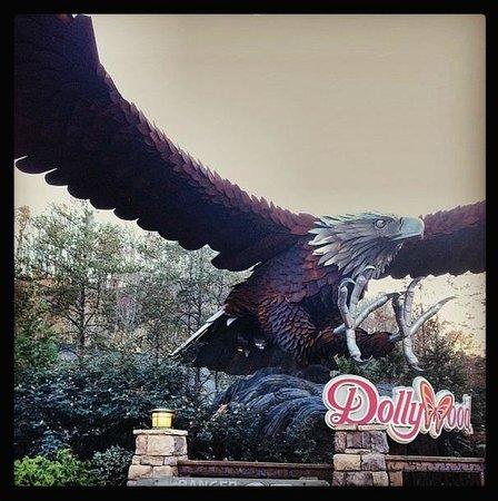 Dollywood: Roller Coaster