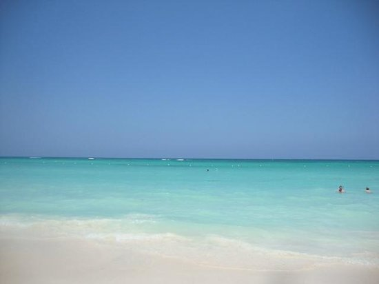 Vista Sol Punta Cana: Beach