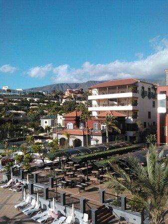 Gran Tacande Wellness & Relax Costa Adeje: 2