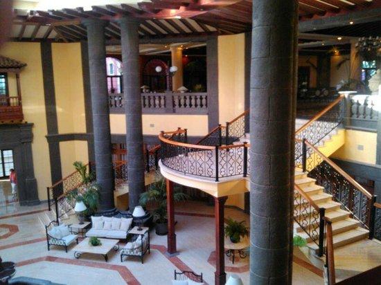 Gran Tacande Wellness & Relax Costa Adeje: 1