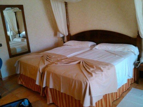 Gran Tacande Wellness & Relax Costa Adeje: Bed