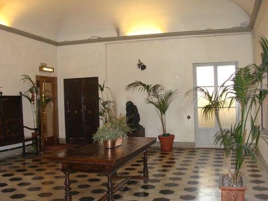 Hotel Annalena: Androne