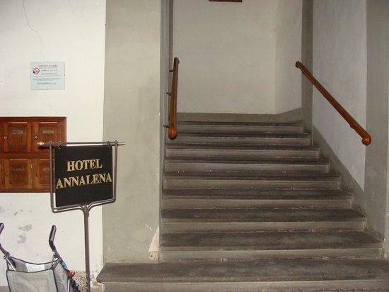 Hotel Annalena Florence Tripadvisor